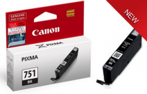 Canon CLI-751BK