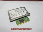 Option In IR3530 HDD kit