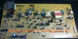 Board cao áp HVT  iR2016 FM2-4018