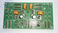 Board Carrige IPF8000s (QM3-3107)