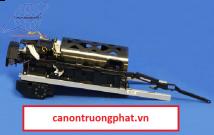 Bộ bơm mực (Hopper) ADV4051 FM4-7913