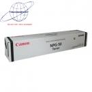 Mực Photocopy Canon  NPG-50