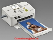 Canon Selphy CP760