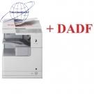 Máy photocopy Canon iR2520W - DADF