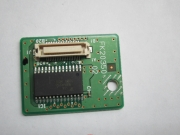 Counter board IR2020  FM2-2799
