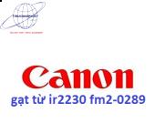 Gạt từ iR2230 FM2-0289