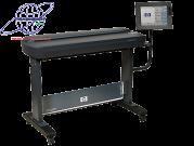 Designjet HD Scanner (CQ654C)