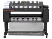 HP Designjet T1500 36in