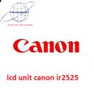 Màn hình hiển thị LCD iR2525 FL3-3204