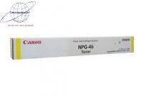 Mực photocopy Canon NPG-46Y