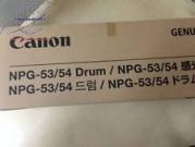 Trống hình Canon NPG-53/54